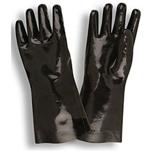Cordova 5812 Black Supported Neoprene Glove