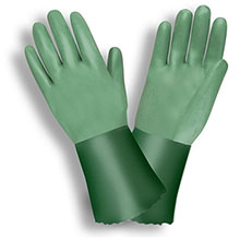 Cordova 6872 Green Supported Neoprene Glove