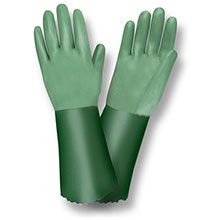 Cordova 6874 Green Supported Neoprene Glove