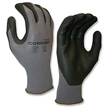 Cordova 6905 Conquest Premium Gray Glove