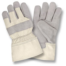 Cordova 7200D Regular Shoulder Leather Glove