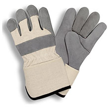 Cordova 7510A Premium Split Leather Glove