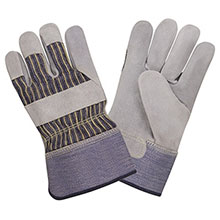Cordova 7590 Side Split Leather Glove