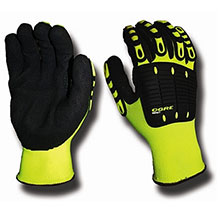 Cordova 7735 OGRE Impact Oil Gas Safety Gloves