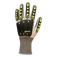 Cordova 7736 OGRE CR Oil Gas Safety Gloves