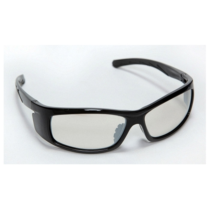 f54ea381ae1d Cordova E02B50 Vendetta Black Safety Glasses