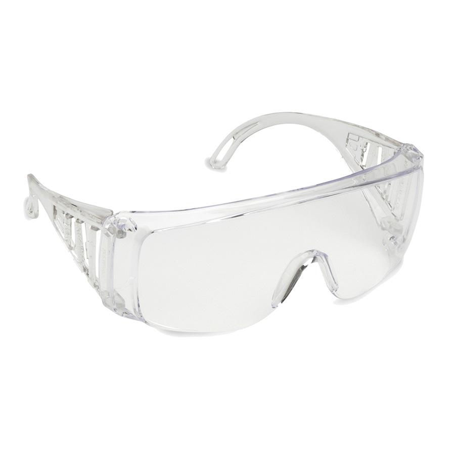 a36c154da7e Cordova EC10SX Slammer Clear Safety Glasses