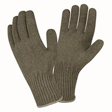 Cordova FB-C3700A Green Ragg Wool Glove