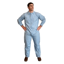 Cordova Flame Resistant FR Disposable Coveralls FRC150