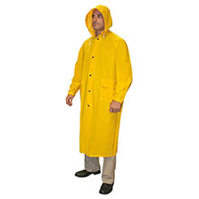"Cordova RC35Y60 Renegade Yellow 60"" Raincoat"