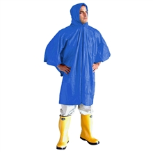 Cordova RP10B Value-Line .10mm PVC Poncho
