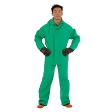 Cordova RS452G Apex FR 2 Piece Chemical Suit