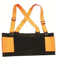 Cordova SB200 Hi-Vis Back Support Belt