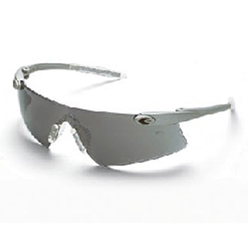 Crews Safety Safety Glasses Desperado Silver Frame DS142