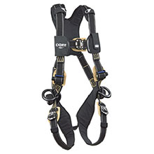 DBI/SALA Safety Harness X Large ExoFit NEX Arc Flash Positioning 1103073