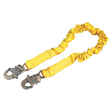 DBI/SALA Lanyard 6 ShockWave2 Shock Absorbing 1244306
