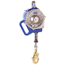 DBI/SALA Life Line 15 Sealed Blok Self Retracting Lifeline 3400825