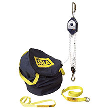 DBI/SALA Rescue Positioning Device 3:1 Ratio 3600050