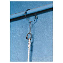 Miller by Honeywell Easy Installation Wire Hook 470
