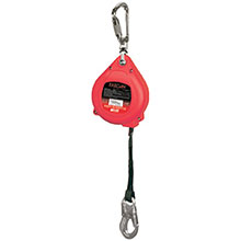 Miller by Honeywell Life Line 16 Falcon Self Retracting Lifeline MP16PZ716FT
