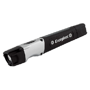 Energizer Batteries Hardcase Black LED Inspection Flashlight TUFPL22PH