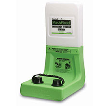 Fend-All by Honeywell Flash Flood Emergency Eye Wash Station 32-000400-0000
