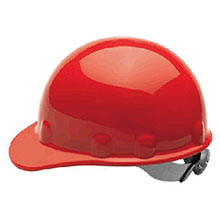 1 x 1 x 1 G or C Type I Thermoplastic Hard Hat with Full Brim and 3-S Swingstrap Suspension Plastic Honeywell FIBE1SW02A000 Fibre-Metal Yellow SUPEREIGHT SWINGSTRAP Class E