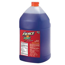 Gatorade GAT33305 1 Gallon Liquid Concentrate Bottle Fierce Grape Electrolyte Drink - Yields 6 Gallons