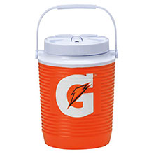 Gatorade 1 Gallon Cooler Dispenser Fast Flow 49015