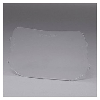 Speedglass 3M Welding Lens Speedglas Clear Scratch Resistant Outside 06-0200-52