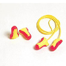 Howard Leight Honeywell Earplugs Single Use Laser Lite Contoured T Shape LL-30