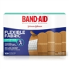 Johnson & Johnson 1in X 3in Band Aid Flexible Fabric Strip 4444