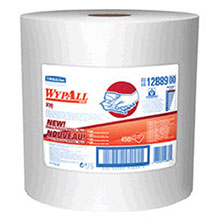 Kimberly-Clark Professional 11.1in X 13.4in White WypAll X90 Heavy Duty 12889