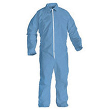 Kimberly-Clark Professional X Large Blue KleenGuard A65 Coveralls 45314