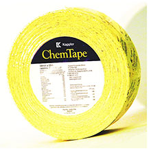 CHEMTAPE II Yellow 2in X 60 YDS 24RL CS KPL-99402YW
