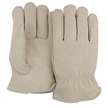 Majestic Drivers Gloves Pig Keystone Thinsulate 1511PT