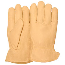 Majestic Drivers Gloves Cow Keystone Thinsulate 1511T