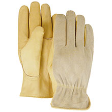 Majestic Drivers Gloves Split Back Keystone Kevl 1532