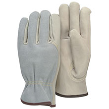Majestic Drivers Gloves Split Back Keystone Kevl 1532B