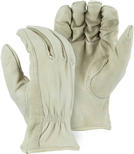Majestic Drivers Gloves Buck Drivers Keystone Thumb 1539