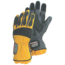 Majestic Heat Resistant Gloves Extrication Long 2164
