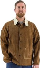"Majestic Leather Welding Jacket 30"" 6030"