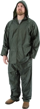 Majestic 2-Piece Hooded Waterproof Rain Suit 71-2000
