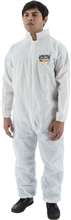 Majestic Aerotex Sms Coverall 25Cs 74-201