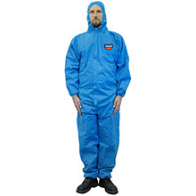 Majestic FR Blazetex Sms Coverall 25Cs 74-202F
