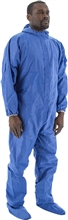 Majestic FR Blazetex SMS Coverall 25/Cs 74-203F