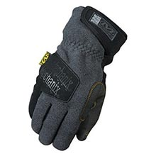 Mechanix Wear Gray Fleece Lined Cold Weather MF1MCW-WR-009 Medium