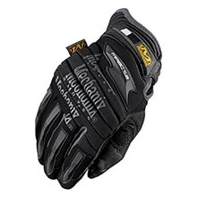 Mechanix Wear Black M-Pact 2 Full Finger MF1MP2-05-008 Small