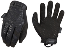Mechanix Wear Black The Original Vent MF1MSV-55