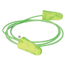 Moldex-Metric Earplugs Single Use Goin Green Foam Corded 6622